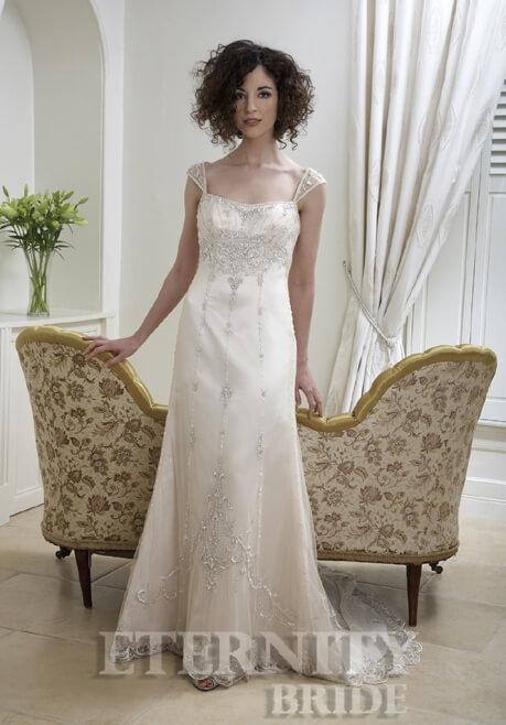 Brautkleid Eternity Bride D2145