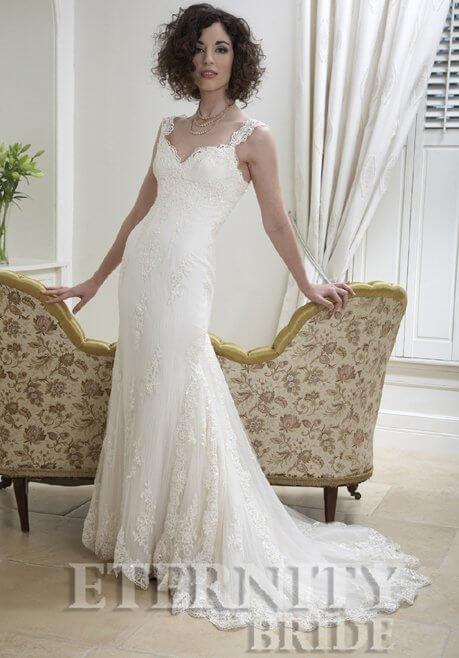 Brautkleid Eternity Bride D3065