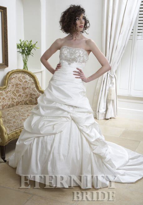 Brautkleid Eternity Bride D3071