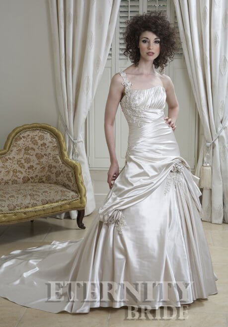 Brautkleid Eternity Bride D4007