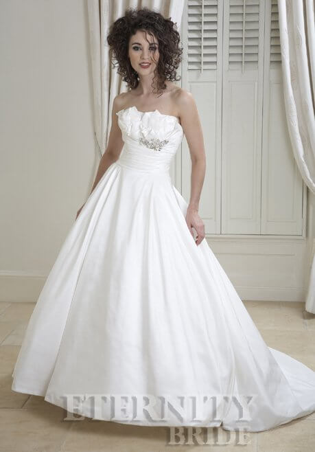 Brautkleid Eternity Bride D4030