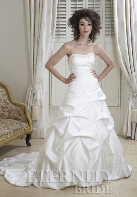 Brautkleid Eternity Bride D4031
