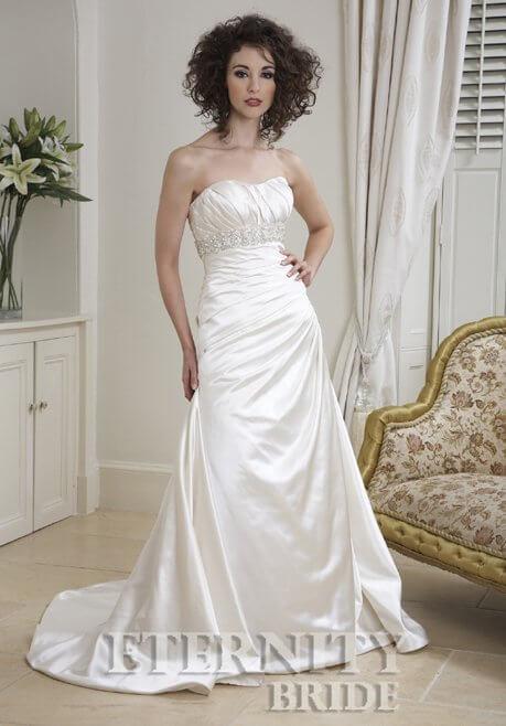 Brautkleid Eternity Bride D4039