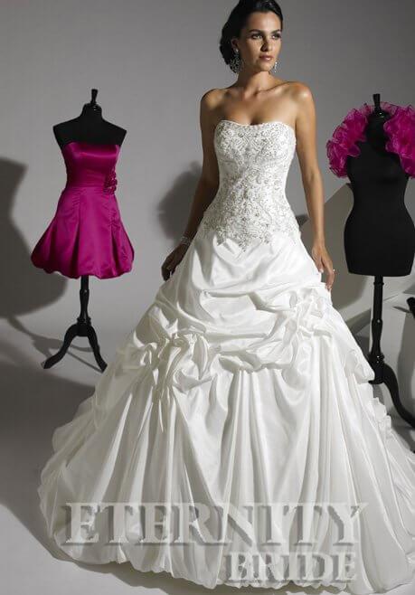 Brautkleid Eternity Bride D5002