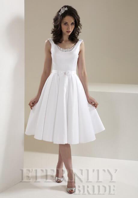 Brautkleid Eternity Bride D5009