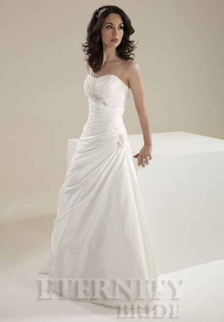 Brautkleid Eternity Bride D5016