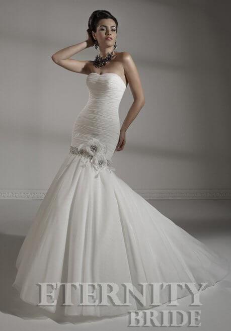Brautkleid Eternity Bride D5036