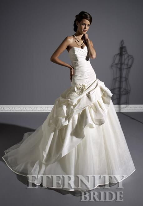 Brautkleid Eternity Bride D5039