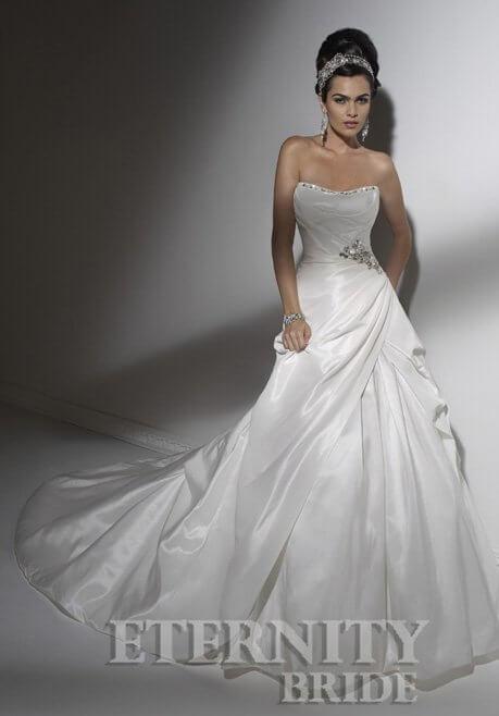 Brautkleid Eternity Bride D5048