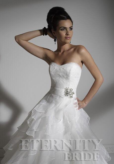 Brautkleid Eternity Bride D5061
