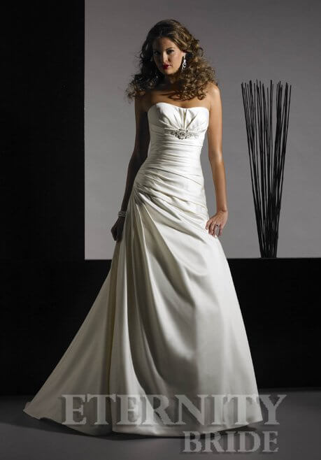 Brautkleid Eternity Bride D5066