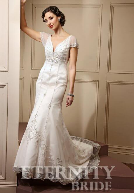 Brautkleid Eternity Bride D5083
