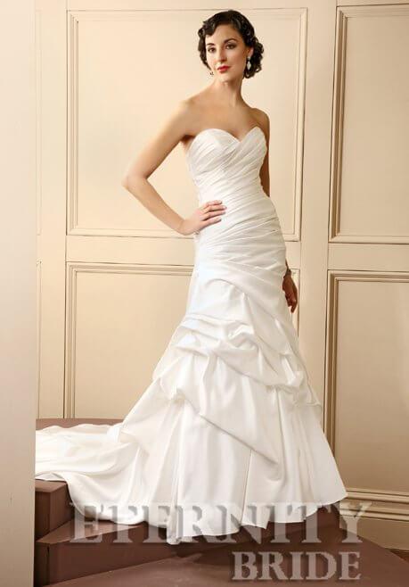 Brautkleid Eternity Bride D5092