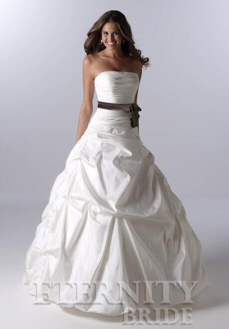 Brautkleid Eternity Bride D5093