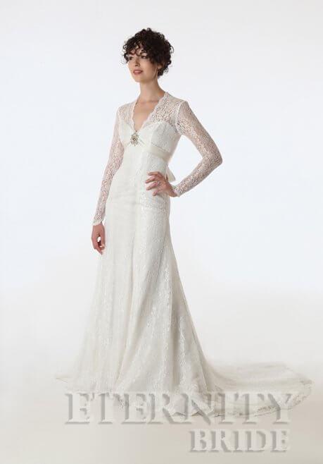 Brautkleid Eternity Bride D5100