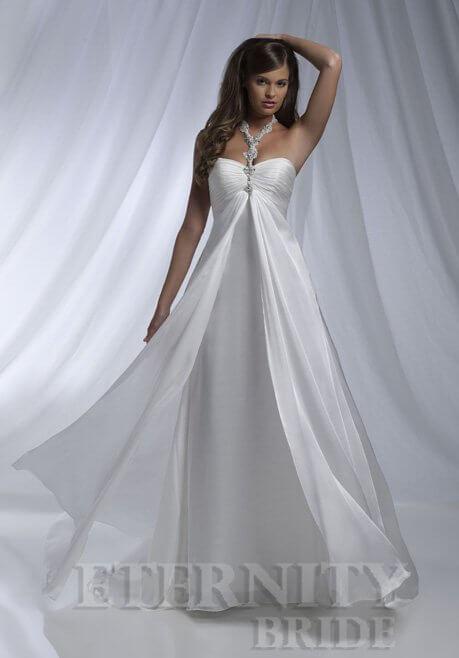 Brautkleid Eternity Bride D5110
