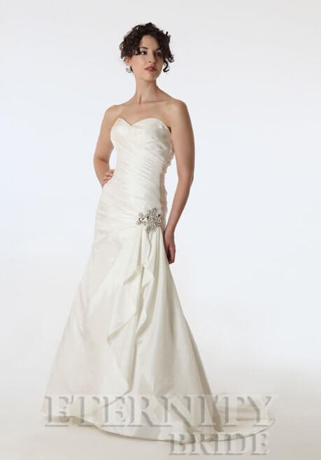 Brautkleid Eternity Bride D5116