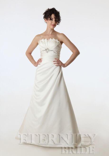 Brautkleid Eternity Bride D5119
