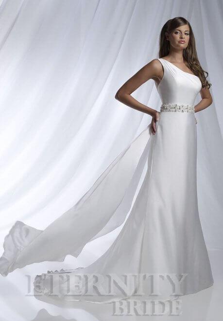 Brautkleid Eternity Bride D5129