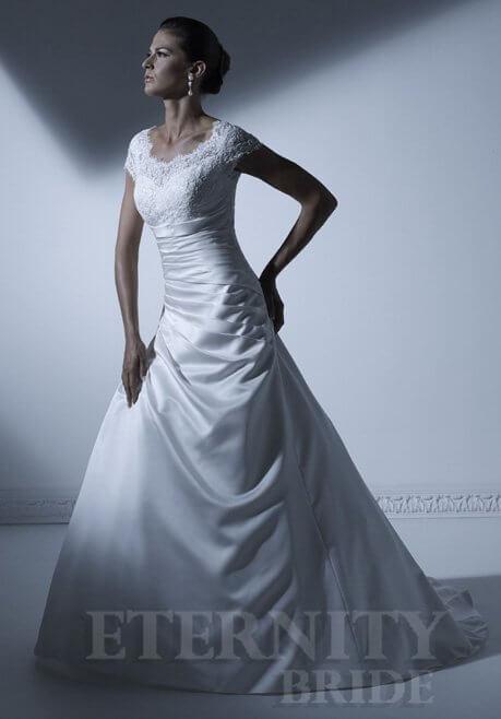 Brautkleid Eternity Bride D5130