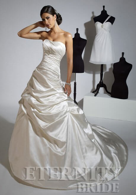 Brautkleid Eternity Bride D5133