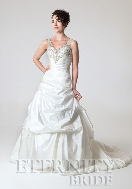 Brautkleid Eternity Bride D5134