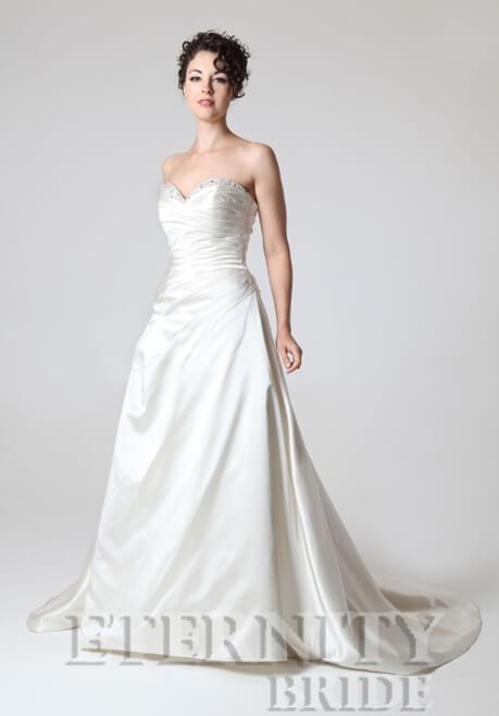 Brautkleid Eternity Bride D5141