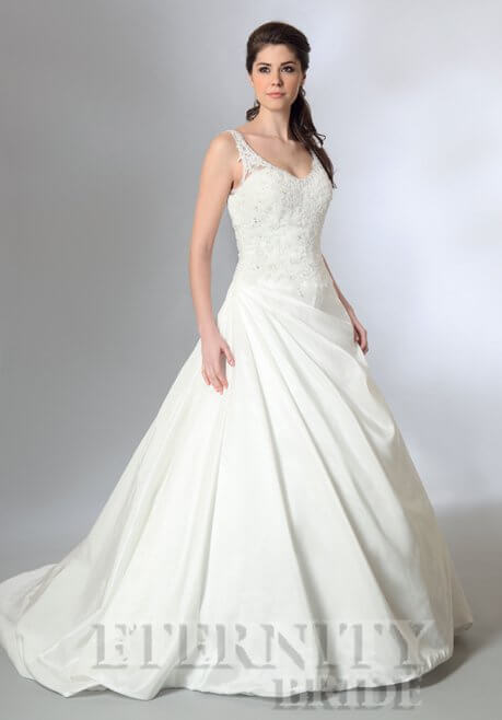 Brautkleid Eternity Bride D5145