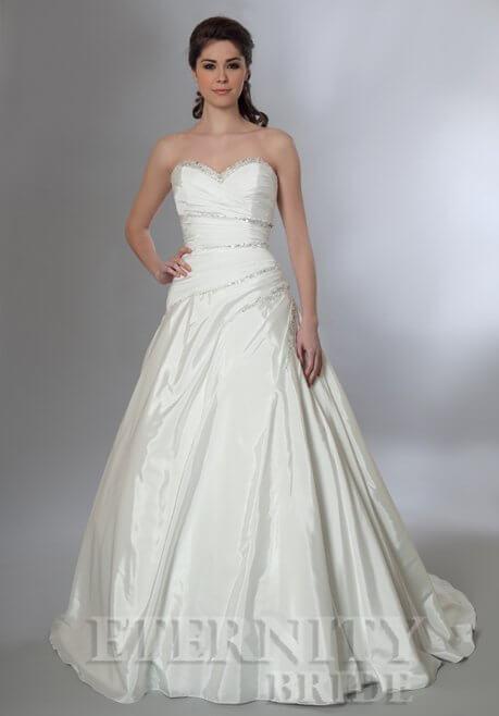 Brautkleid Eternity Bride D5147