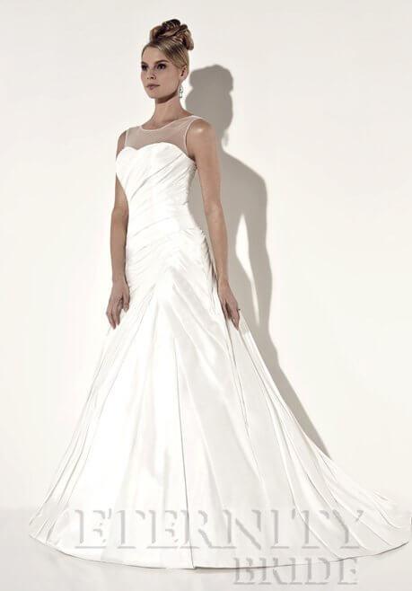Brautkleid Eternity Bride D5161