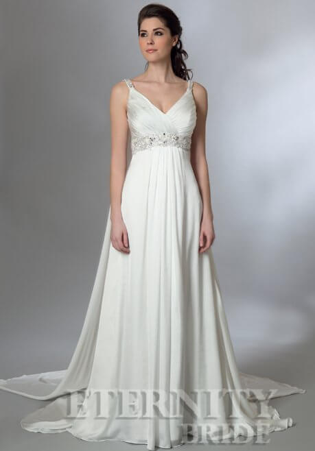 Brautkleid Eternity Bride D5162