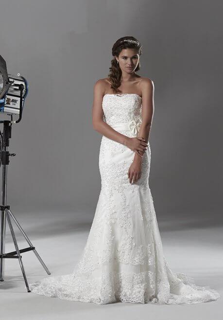 Brautkleid Romantica Bridal Gemini