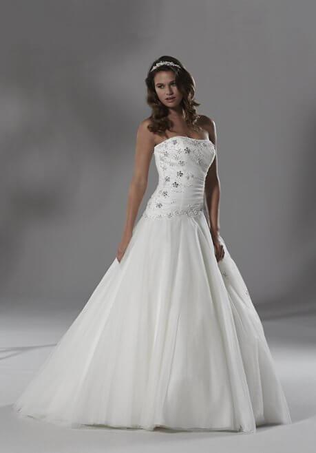 Brautkleid Romantica Bridal Hannah