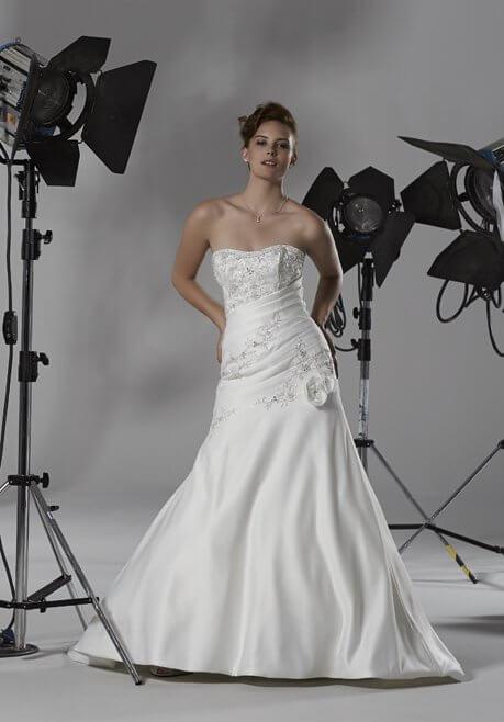 Brautkleid Romantica Bridal Henrietta