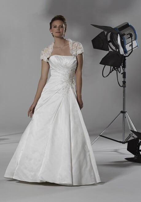 Brautkleid Romantica Bridal Irene