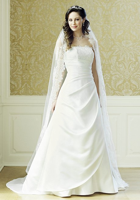 Brautkleid LILLY Kollektion 08-3520