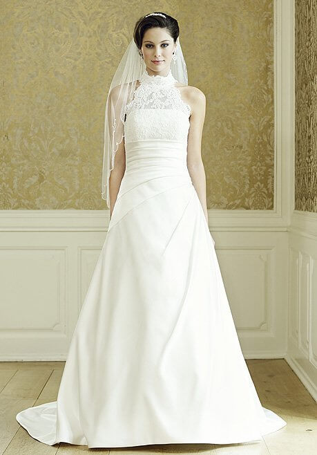 Brautkleid LILLY Kollektion 08-3521