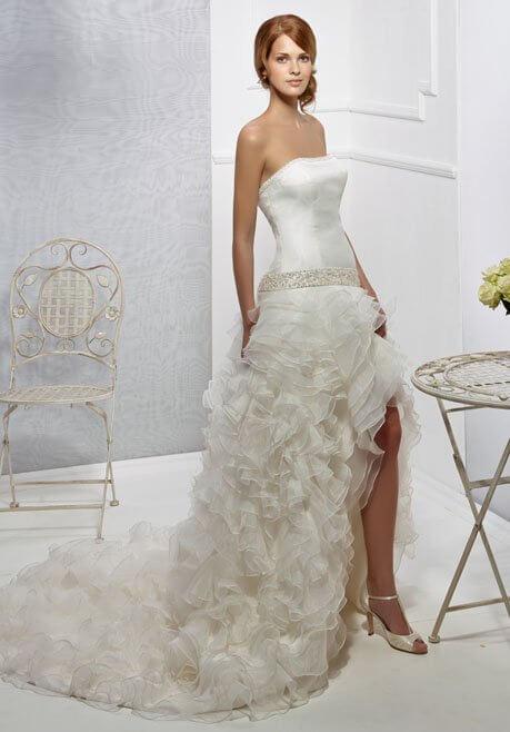 Brautkleid Lisa Donetti 70355