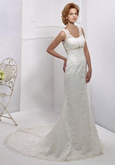 Brautkleid Lisa Donetti 70357