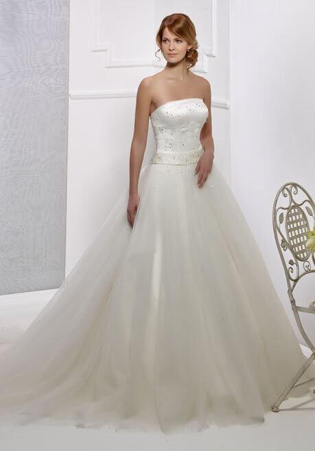 Brautkleid Lisa Donetti 70358
