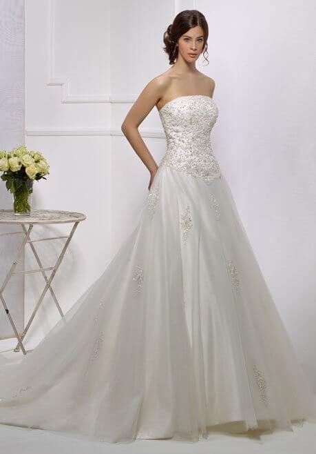 Brautkleid Lisa Donetti 70365