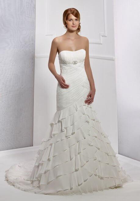 Brautkleid Lisa Donetti 70366