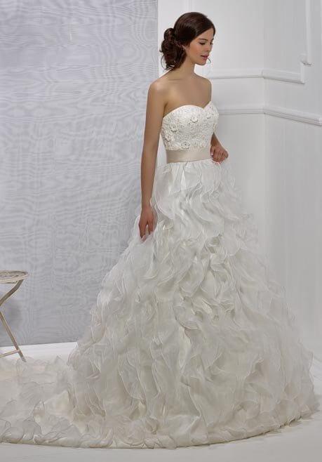 Brautkleid Lisa Donetti 70367