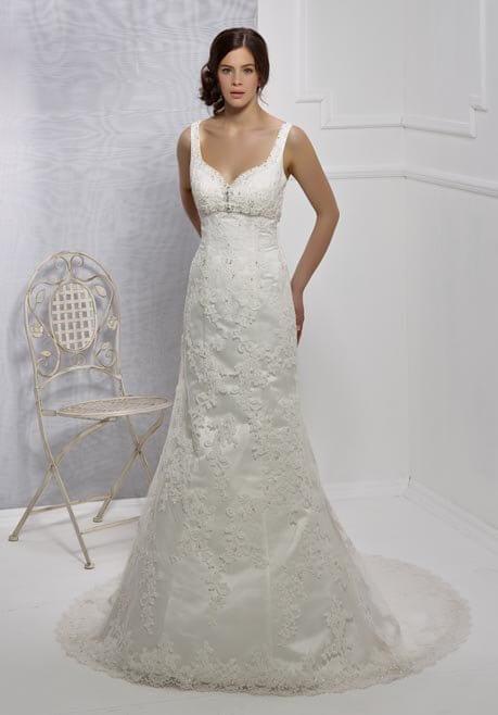 Brautkleid Lisa Donetti 70371