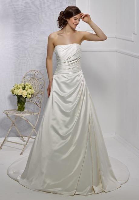 Brautkleid Lisa Donetti 70372