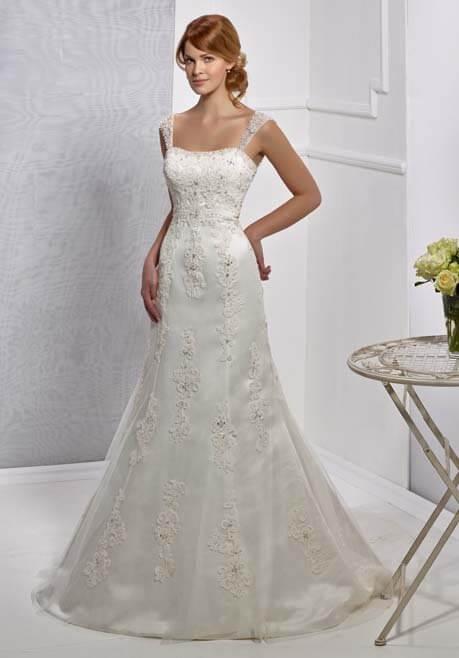Brautkleid Lisa Donetti 70373