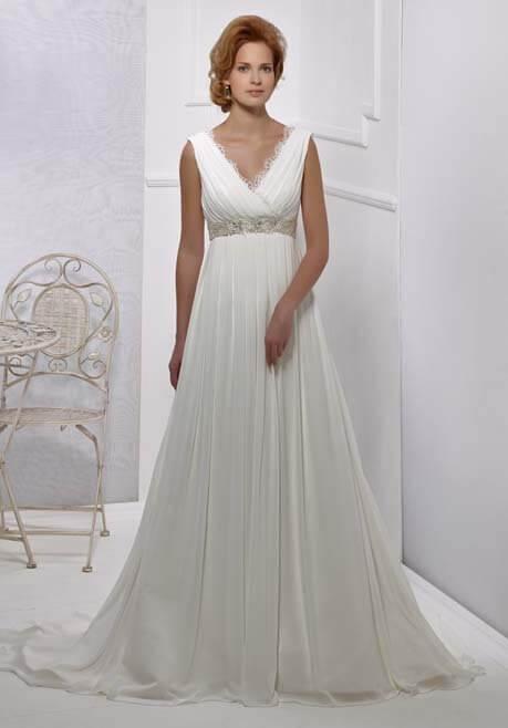 Brautkleid Lisa Donetti 70374