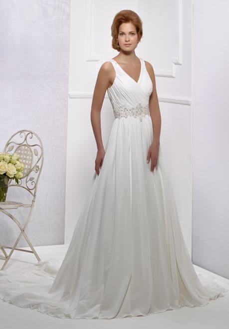 Brautkleid Lisa Donetti 70377