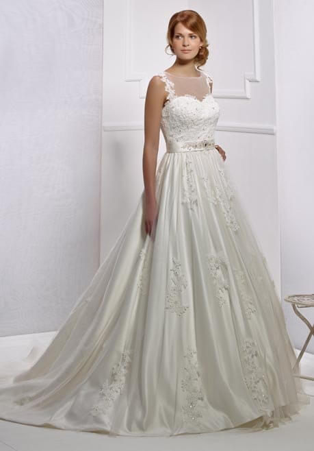 Brautkleid Lisa Donetti 70379