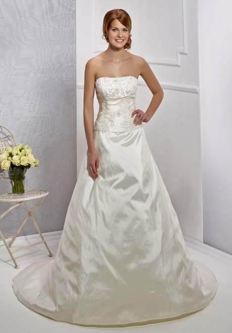 Brautkleid Lisa Donetti 70382